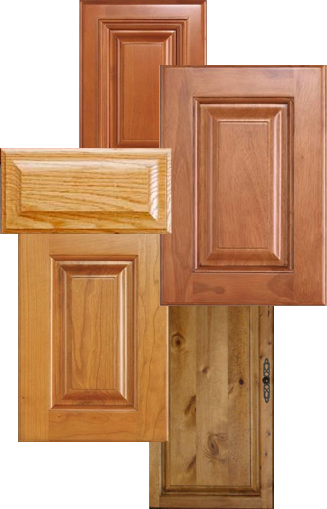 Brooks Offers Three Lines Of Cabinet Doors   MDF, Paint Grade Doors And  Stain Grade Hardwood. Ready To Paint Or Stain, These High Quality Custom  Cabinet ...